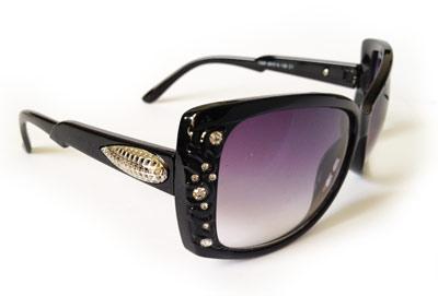 عینک آفتابی زنانه لانبائو