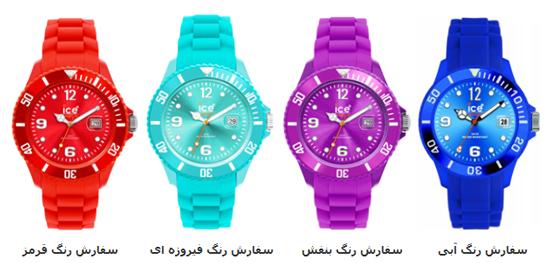 خرید ساعت مچی مردانه ICE WATCH